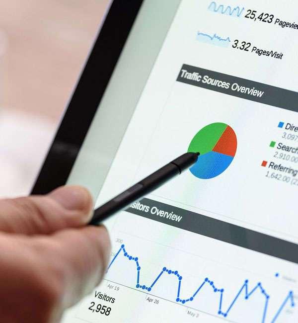 Eine SEO Potenzialanalyse verschafft Ihnen den notwendigen Überblick über den Projektstand