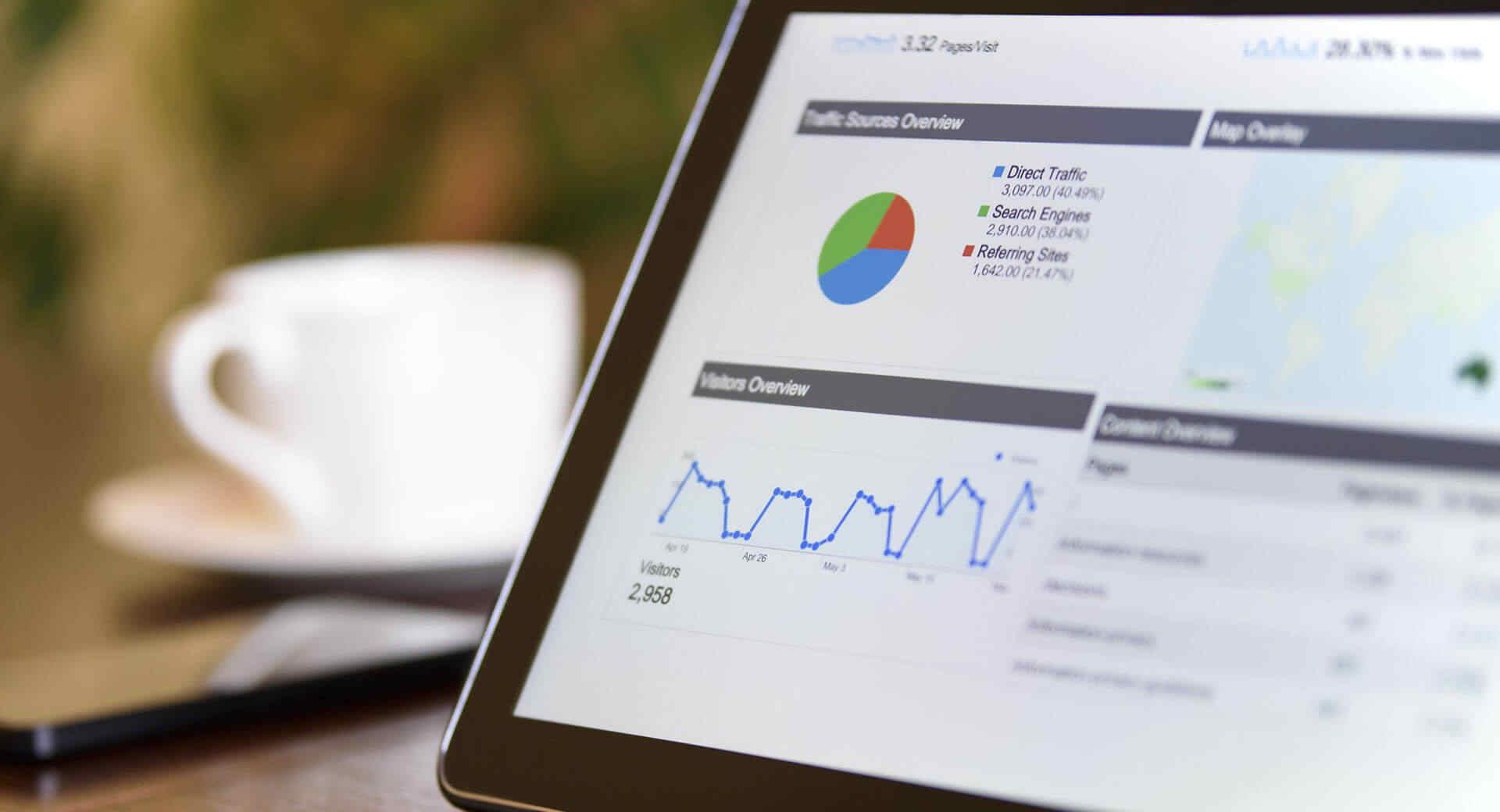 Online Marketing und SEO