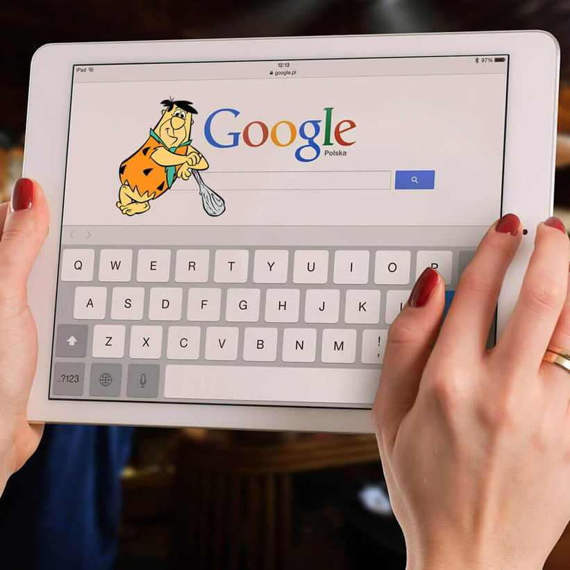 Google Update Fred wurde als Update im Google-Algorithmus bestätigt