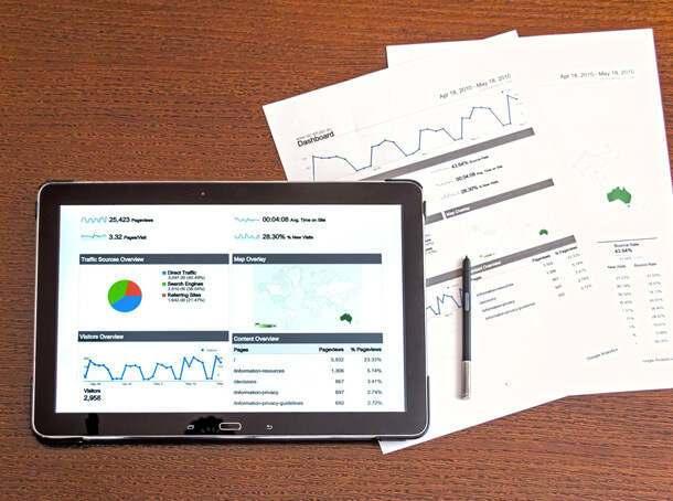 Webseitenoptimierung bringt nachhaltige Erfolge
