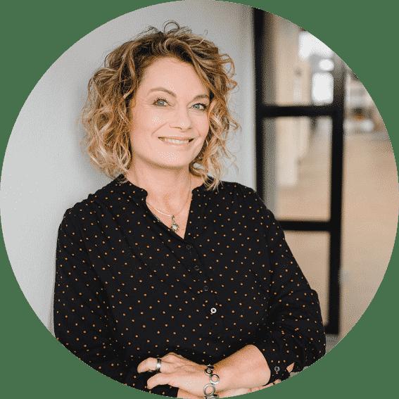 Kirsten Mudra Seo Expertin